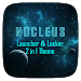 Download Nucleus 3D Launcher & Locker 1.0 APK