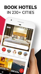 Download OYO : Branded Hotels | Find Deals & Book Rooms 4.4.66 APK