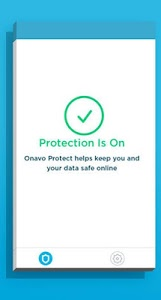 screenshot of Onavo Protect : VPN Security - Advice version 4.2