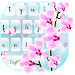 Download Orchid Flower Keyboard Theme 10001015 APK
