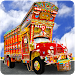 Download PK Cargo Truck Driving 10 APK