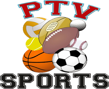 screenshot of PTV Sport version 1.0