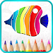 Download Paint by Number - Colorful Book 1.5 APK