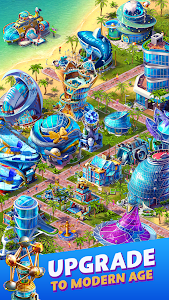 Download Paradise Island 2: Hotel Game 10.7.2 APK