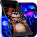 Download Pattern Lock Screen For Fnaf 3.7 APK