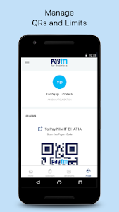 Download Paytm For Business: Accept & Manage Payments 1.5.3 APK
