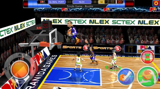 Download Philippine Slam! 2018 - Basketball Game! 2.41 APK