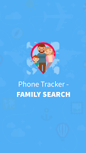 Download Phone Tracker - Family Search 1.4.4 APK