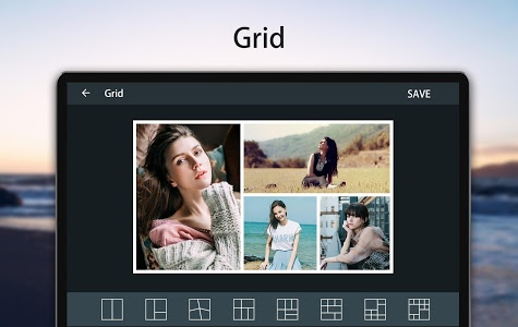 screenshot of Photo Editor Pro version 2.7.3