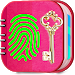 Download My Personal Diary with Fingerprint & Password 2.2 APK