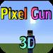 Download Pixel Gun 3D Mod for MCPE 1.0 APK