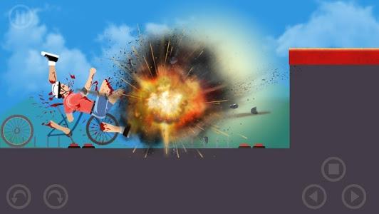 screenshot of Funny Racing version 2.0.7