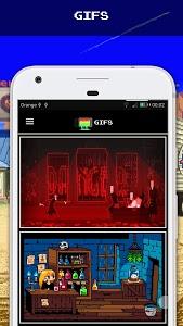 Download Pixelwave Wallpapers ?(Live Walls & Pixel Editor) 3.1 APK