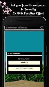 screenshot of Pixelwave Wallpapers ?(Live Walls & Pixel Editor) version 5.3