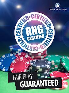 Download Poker Games: World Poker Club 1.110 APK