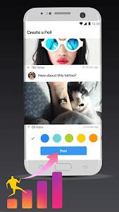 Download Poll Followers & Friends for Instagram 7.0.0 APK