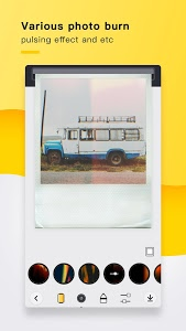 Download PolyCam-Instant Film Camera, Light Leak, Vignette 1.1.1 APK