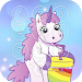 Download Pony Unicorn Screen Lock 1.2 APK