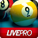 Download Pool Live Pro ? 8-Ball 9-Ball 2.6.5 APK