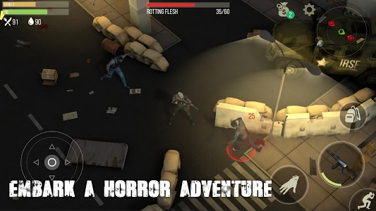 Download Prey Day: Survival - Craft & Zombie 1.38 APK