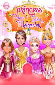 Download Princess Palace Salon Makeover 1.0.6 APK