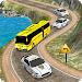 Download Prison Bus Carrier Addictive Helicopter Transport 1.0 APK