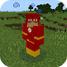 Download Project superhero mod for MCPE 1.0 APK