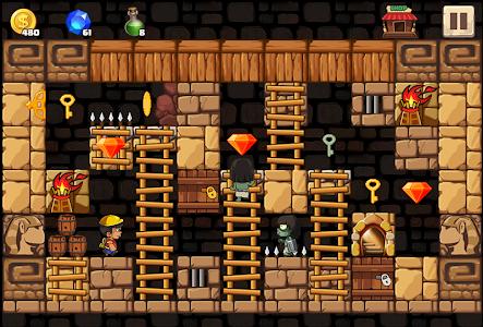 Download Puzzle Adventure - Underground Temple 1.1.4 APK