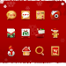Download QQLauncher:Christmas Theme 1.1 APK