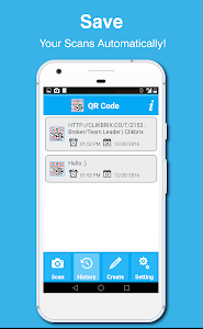 Download QR Code Scanner & Generator 1.1 APK