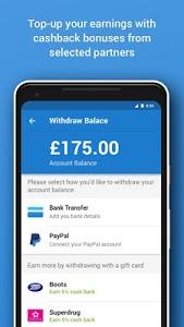 Download Quidco - Cashback, Discounts & Voucher Codes 4.3.3 APK