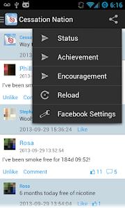 Download Quit Smoking: Cessation Nation 1.6.2 APK