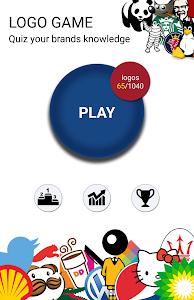screenshot of Quiz: Logo game version 1.1.0