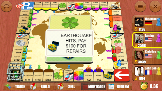 Download Rento - Dice Board Game Online 4.5.0 APK