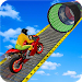 Download Racing Moto Bike Stunt : Impossible Track Game 1.2 APK