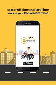 Download Rapido Captain 3.2.43 APK