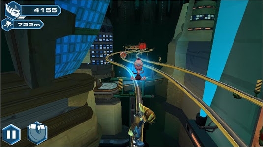 Download Ratchet and Clank: BTN 1.4 APK