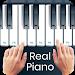Download Real Piano - Piano keyboard 2018 1.2 APK