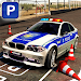 Download Real Police Car Parking 3D Sim 1.0 APK