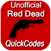 Download Unofficial Red Dead QuickCodes 1.2 APK