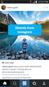 Download Repost for Instagram - Regrann 6.22 APK
