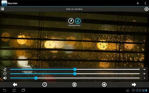 Download Relax Rain ~ Rain Sounds 4.11.0 APK