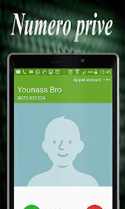 Download Reveler le nom anonyme prank 1.0 APK