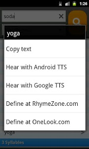 download rhymezone rhyming dictionary 1 3 apk downloadapk net