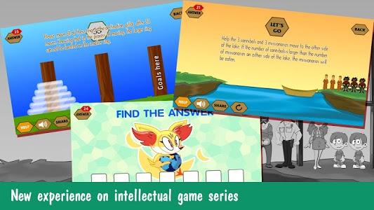Download River Crossing IQ 5.0.2 APK