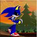 Download Robot Sonic 1.4 APK