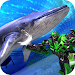 Download Robot X Vs Angry Whale Attack 1.0.4 APK