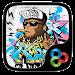 Download Rock Graffiti GOLauncher Theme v1.0.62 APK