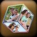 Download Romantic Couple cube LWP 1.7 APK