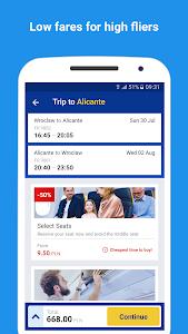 Download Ryanair - Cheapest Fares 3.54 APK